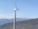 Installation d'une éolienne en site isolé
