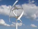 Etudes - Rendement mondial aérogénérateurs verticaux
